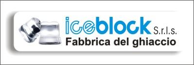 Logo società ICEBLOCK