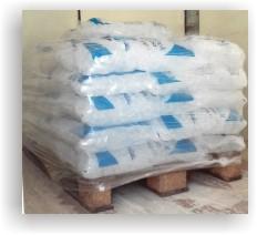 pedana sacchi di ghiaccio